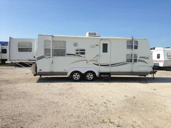 2003 Starcraft RVs Star-Lite 265RS