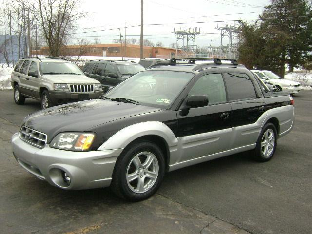2003 subaru baja for sale in scranton pennsylvania classified. Black Bedroom Furniture Sets. Home Design Ideas