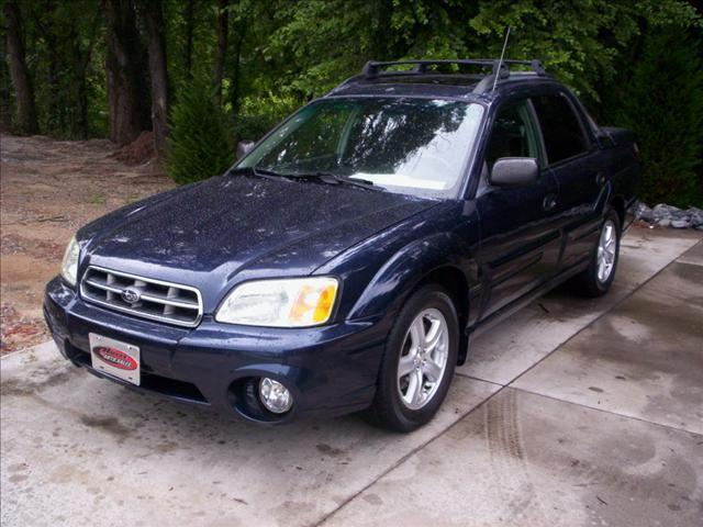 2003 subaru baja sport for sale in taylorsville north. Black Bedroom Furniture Sets. Home Design Ideas