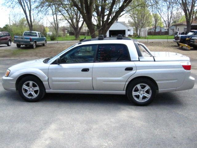 2003 subaru baja sport for sale in hudson falls new york. Black Bedroom Furniture Sets. Home Design Ideas