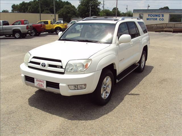2003 toyota 4runner limited for sale in benson north carolina classified. Black Bedroom Furniture Sets. Home Design Ideas