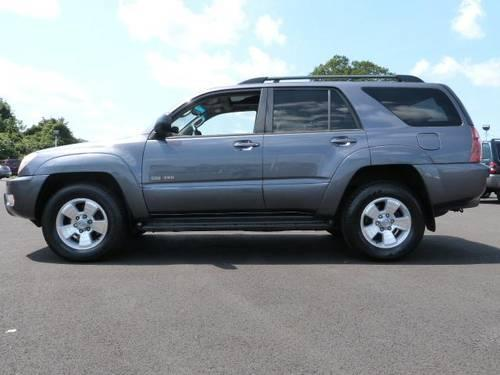 2003 toyota 4runner suv sr5 v8 for sale in fairless hills pennsylvania classified. Black Bedroom Furniture Sets. Home Design Ideas