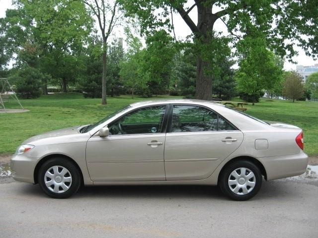 2003 toyota camry le for sale in nashville tennessee classified. Black Bedroom Furniture Sets. Home Design Ideas