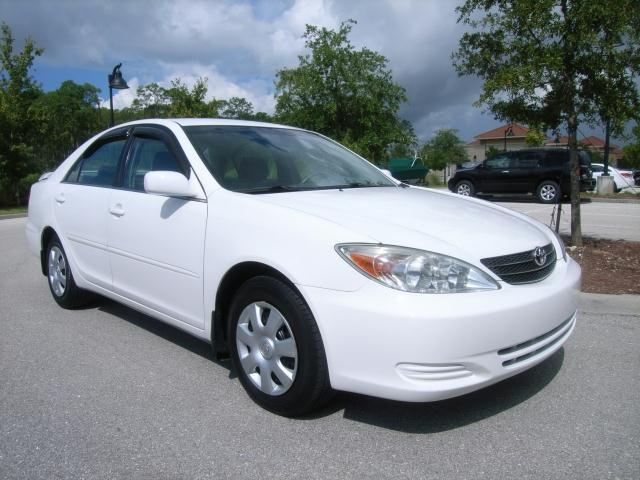 2003 toyota camry le 2003 toyota camry le car for sale in estero fl 4367430293 used cars. Black Bedroom Furniture Sets. Home Design Ideas
