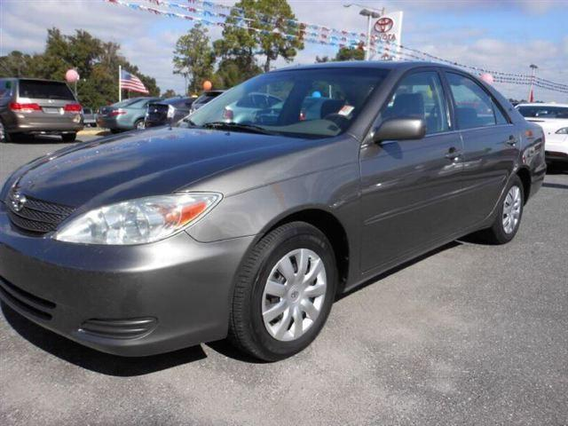 2003 toyota camry le for sale in lake city florida classified. Black Bedroom Furniture Sets. Home Design Ideas