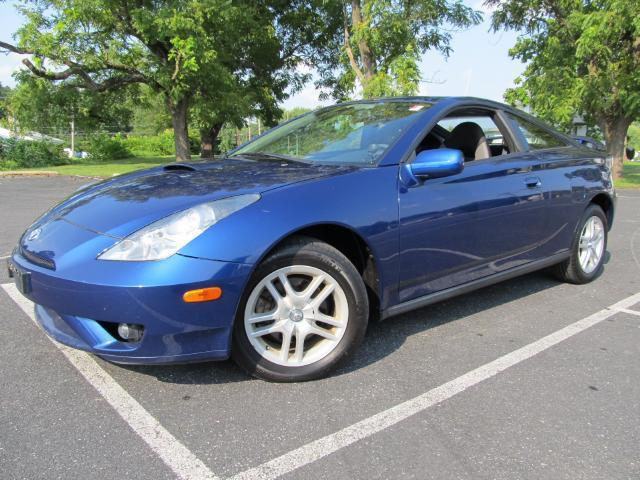 2003 toyota celica gt for sale in townsend delaware. Black Bedroom Furniture Sets. Home Design Ideas