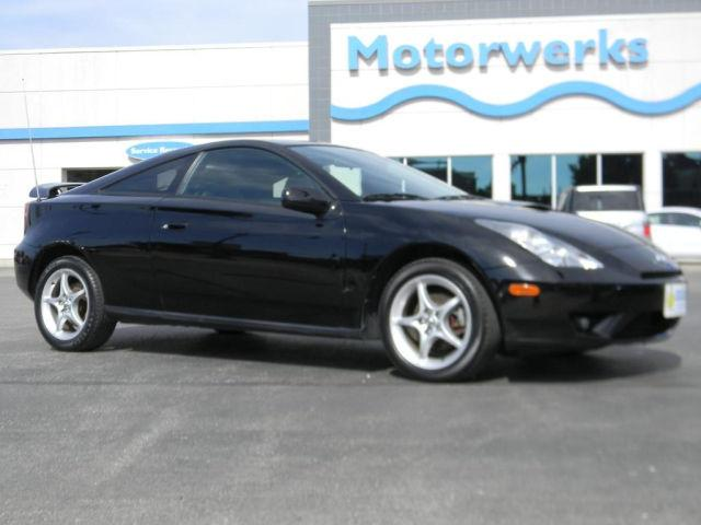 2003 toyota celica gts for sale in la crosse wisconsin. Black Bedroom Furniture Sets. Home Design Ideas