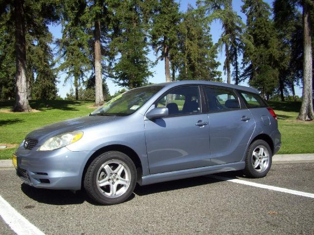 2003 toyota matrix xr for sale in turlock california classified. Black Bedroom Furniture Sets. Home Design Ideas