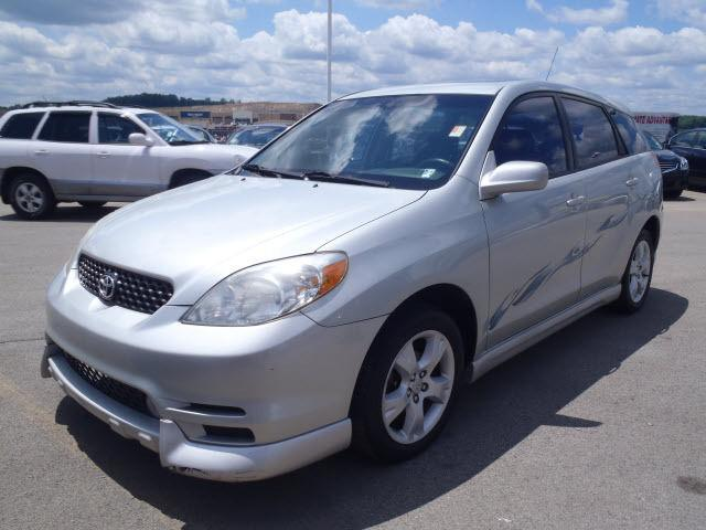 2003 toyota matrix xr for sale in uniontown pennsylvania classified. Black Bedroom Furniture Sets. Home Design Ideas