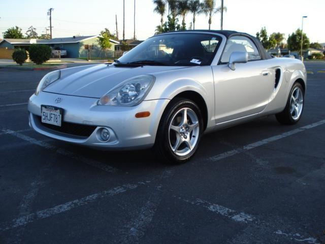 2003 toyota mr2 spyder 2003 toyota mr2 car for sale in city of industry ca 4262443420 used. Black Bedroom Furniture Sets. Home Design Ideas
