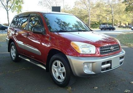2003 toyota rav4 no accidents for sale in lansing michigan classified. Black Bedroom Furniture Sets. Home Design Ideas
