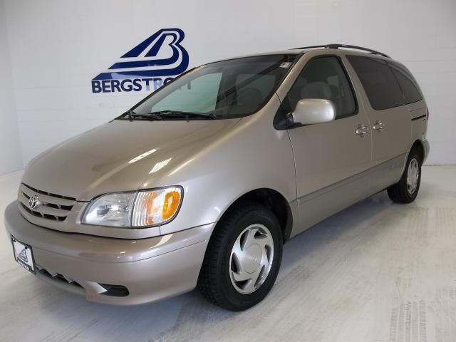 2003 Toyota Sienna For Sale In Oshkosh Wisconsin