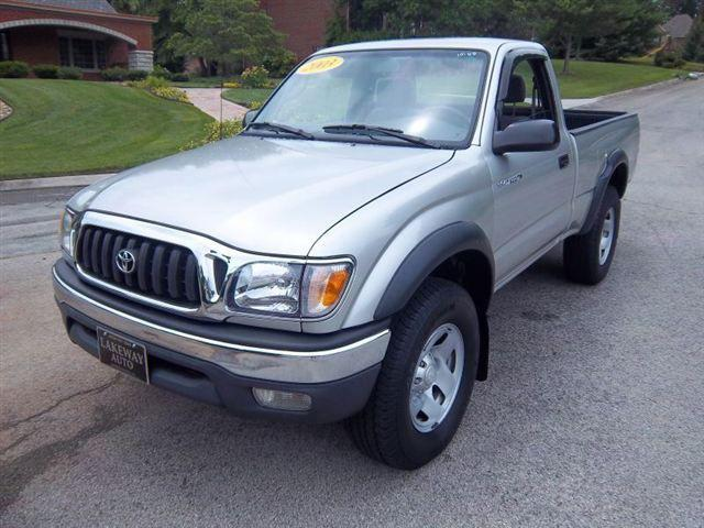 2003 toyota tacoma for sale in morristown tennessee classified. Black Bedroom Furniture Sets. Home Design Ideas