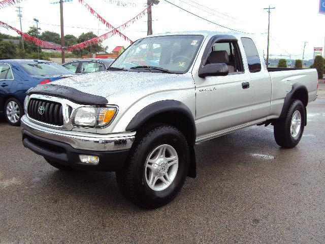 2003 toyota tacoma for sale in uniontown pennsylvania classified. Black Bedroom Furniture Sets. Home Design Ideas