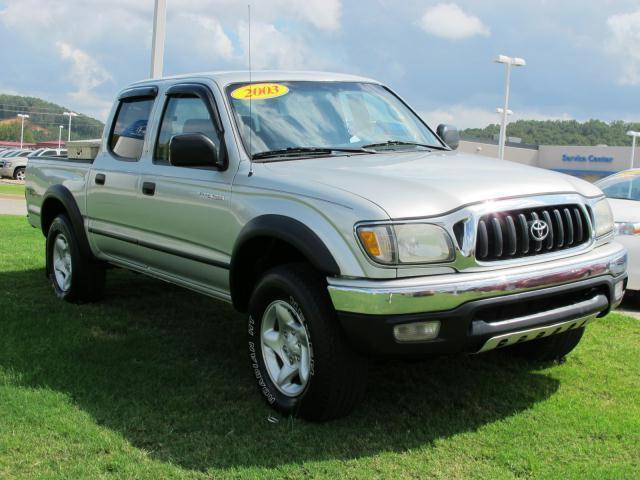 2003 toyota tacoma for sale in anniston alabama classified. Black Bedroom Furniture Sets. Home Design Ideas