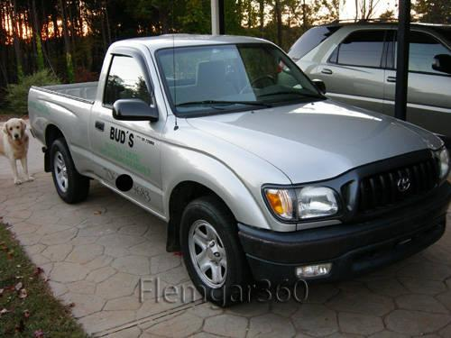 2003 toyota tacoma for sale in georgia autos post. Black Bedroom Furniture Sets. Home Design Ideas
