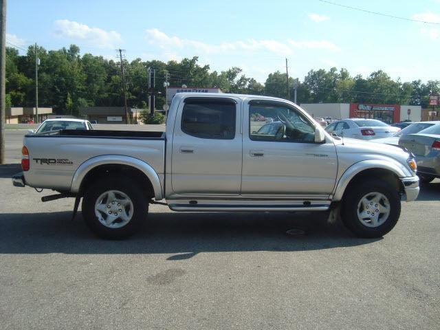 2003 toyota tacoma prerunner for sale in tuscaloosa alabama classified. Black Bedroom Furniture Sets. Home Design Ideas