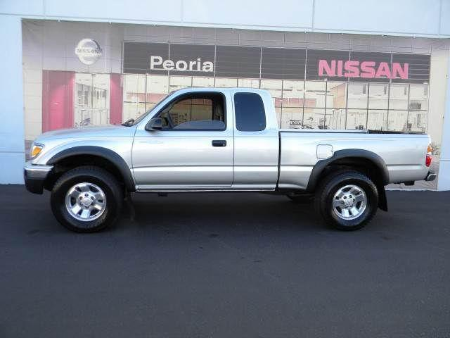 2003 toyota tacoma prerunner for sale in peoria arizona classified. Black Bedroom Furniture Sets. Home Design Ideas