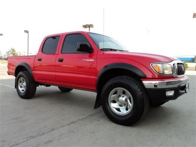 2003 toyota tacoma prerunner for sale in new braunfels texas classified. Black Bedroom Furniture Sets. Home Design Ideas