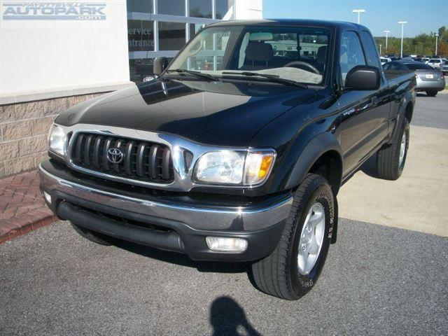 2003 toyota tacoma prerunner xtracab for sale in fayetteville arkansas classified. Black Bedroom Furniture Sets. Home Design Ideas