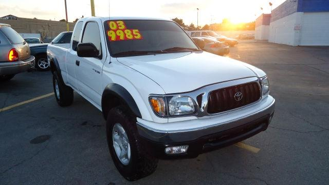 2003 toyota tacoma prerunner xtracab for sale in las vegas nevada classified. Black Bedroom Furniture Sets. Home Design Ideas