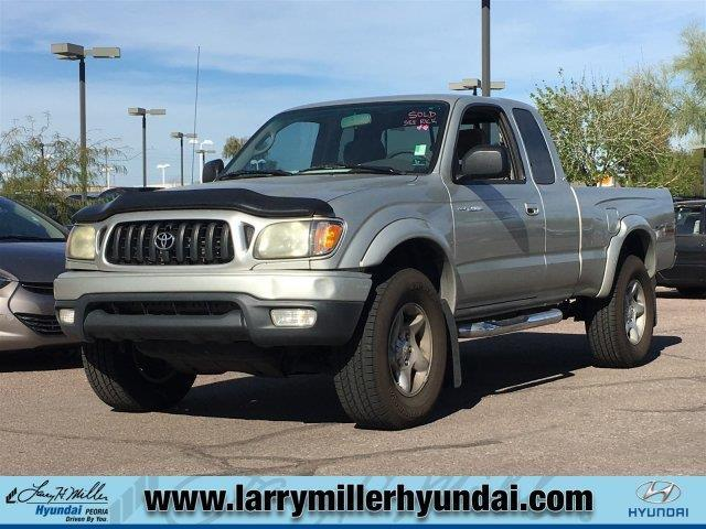 2003 toyota tacoma v6 2dr xtracab v6 4wd sb for sale in peoria arizona classified. Black Bedroom Furniture Sets. Home Design Ideas