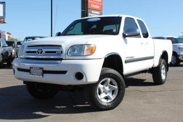 2003 toyota tundra for sale in san diego california classified. Black Bedroom Furniture Sets. Home Design Ideas