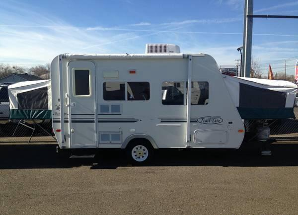 Bantam Trailers Mobile Homes For Sale In The USA
