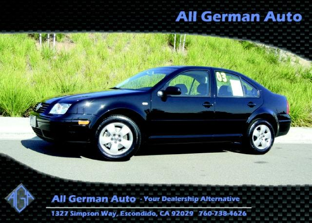 2003 volkswagen jetta gls 1 8t for sale in escondido california classified. Black Bedroom Furniture Sets. Home Design Ideas