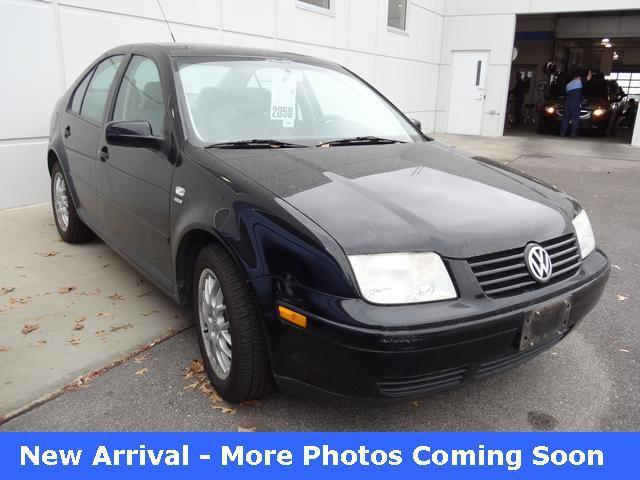 2003 volkswagen jetta wolfsburg edition for sale in lincoln nebraska classified. Black Bedroom Furniture Sets. Home Design Ideas