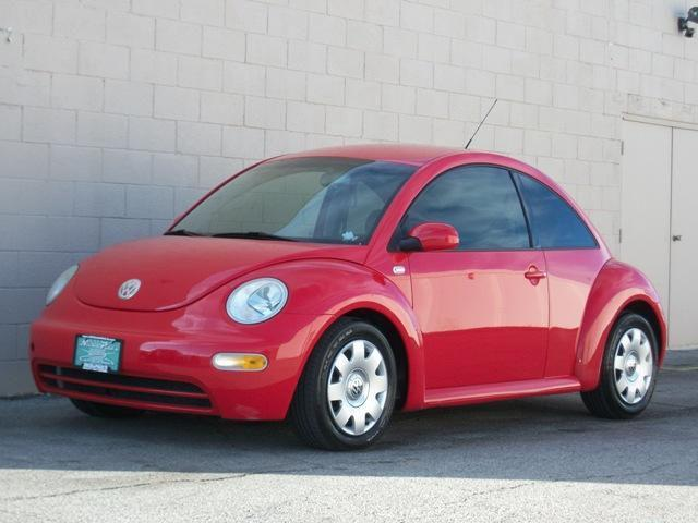 2003 Volkswagen New Beetle GL for Sale in Tulsa, Oklahoma Classified | AmericanListed.com