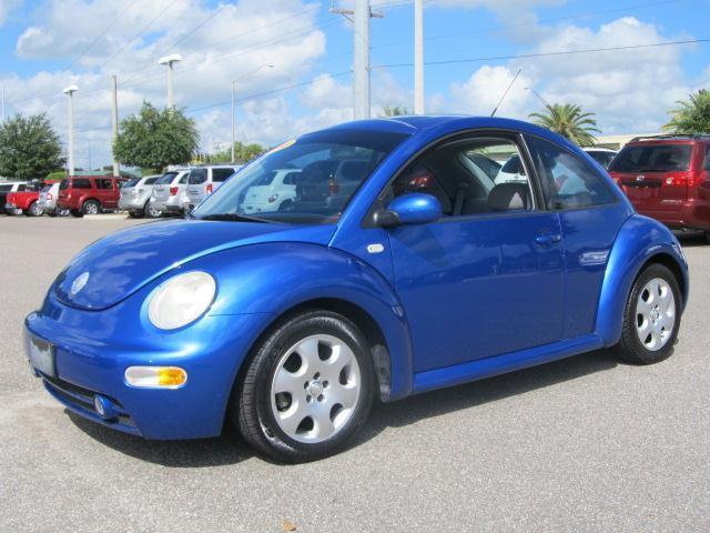 2003 volkswagen new beetle gls for sale in lakeland. Black Bedroom Furniture Sets. Home Design Ideas