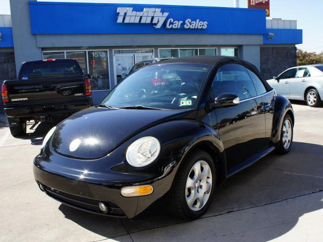 2003 volkswagen new beetle gls for sale in bedford texas. Black Bedroom Furniture Sets. Home Design Ideas