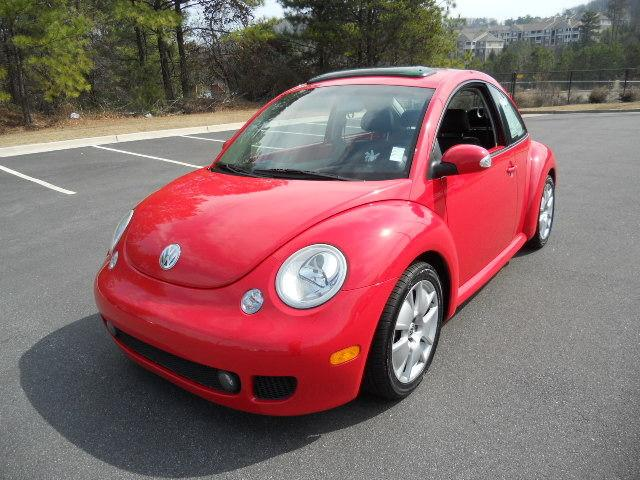 2003 volkswagen new beetle turbo s for sale in cumming. Black Bedroom Furniture Sets. Home Design Ideas