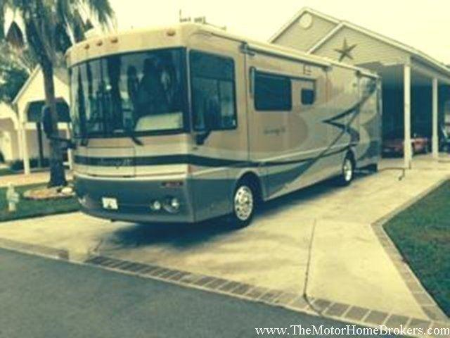 2003 Winnebago Journey DL 34' Diesel Pusher *REDUCED*