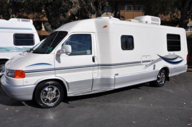 2003 Winnebago Rialta For Sale In Hayward California