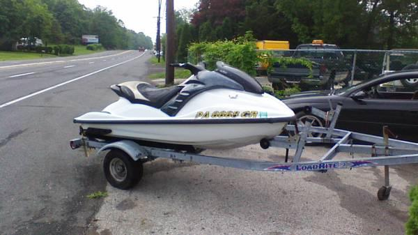 2003 yamaha gp1300r pwc gp1300 1300 wave runner jet ski for sale in douglassville. Black Bedroom Furniture Sets. Home Design Ideas