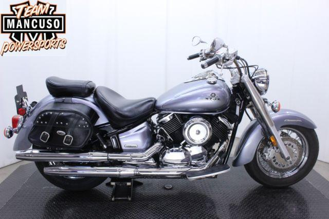 2003 yamaha v star 1100 classic for sale in la marque for Yamaha motorcycle parts store