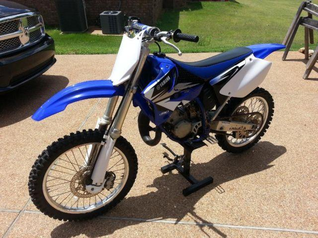 2003 Yamaha Yz 125 Dirt Bike Excellent Condiditon For Sale In