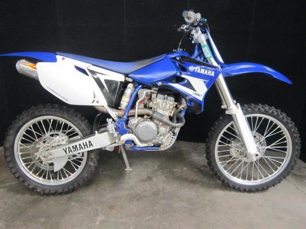2003 yamaha yz250f for sale in portland oregon classified for Yamaha yz250f for sale