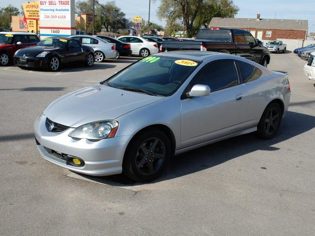 2003 acura rsx type s for sale in wichita kansas classified. Black Bedroom Furniture Sets. Home Design Ideas