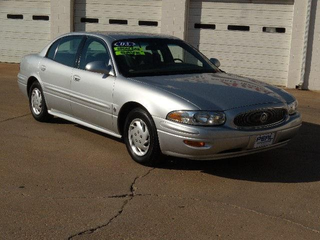 2003 Buick LeSabre Custom for Sale in Coffeyville, Kansas Classified ...