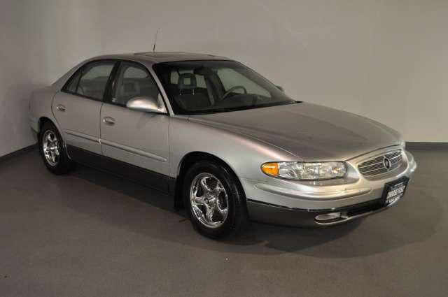2003 buick regal gs for sale in saint louis missouri. Cars Review. Best American Auto & Cars Review