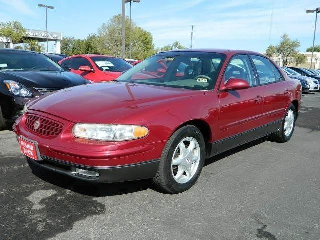 2003 buick regal gs for sale in round rock texas classified. Cars Review. Best American Auto & Cars Review