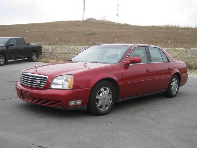 2003 cadillac deville base for sale in omaha nebraska classified americanl. Cars Review. Best American Auto & Cars Review