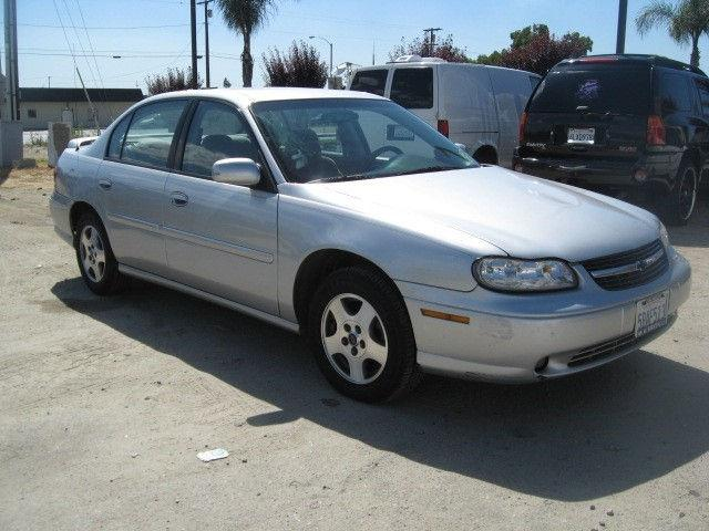 2003 chevrolet malibu ls for sale in ontario california classified america. Cars Review. Best American Auto & Cars Review