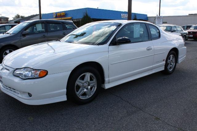 2003 chevrolet monte carlo ss for sale in smithfield. Black Bedroom Furniture Sets. Home Design Ideas