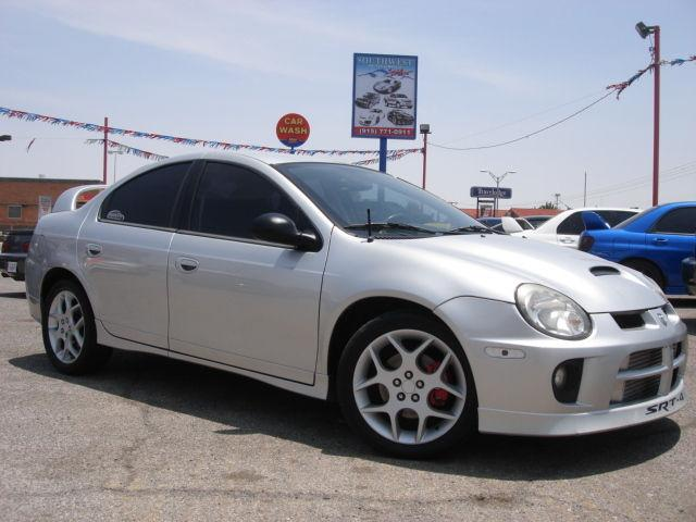 2003 dodge neon srt 4 for sale in el paso texas classified. Black Bedroom Furniture Sets. Home Design Ideas