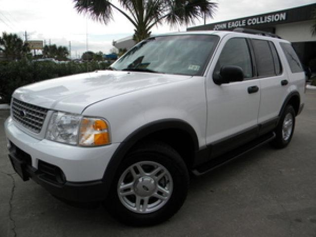 2003 ford explorer xlt for sale in houston texas classified americanlisted. Cars Review. Best American Auto & Cars Review
