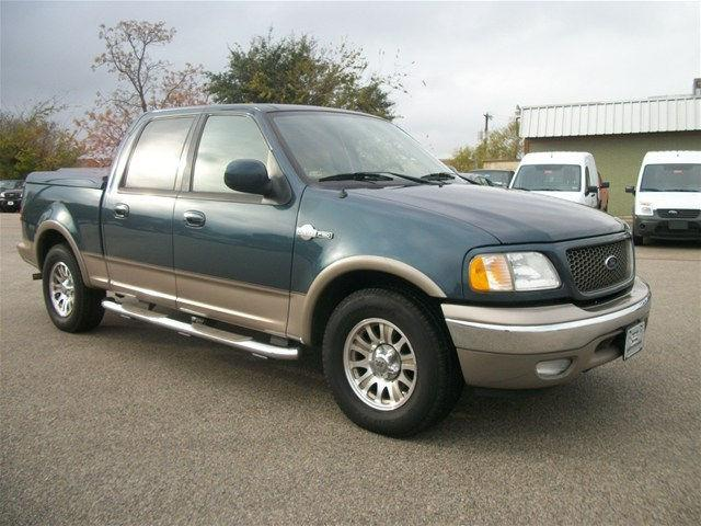 2003 ford f150 king ranch for sale in universal city texas classified. Cars Review. Best American Auto & Cars Review